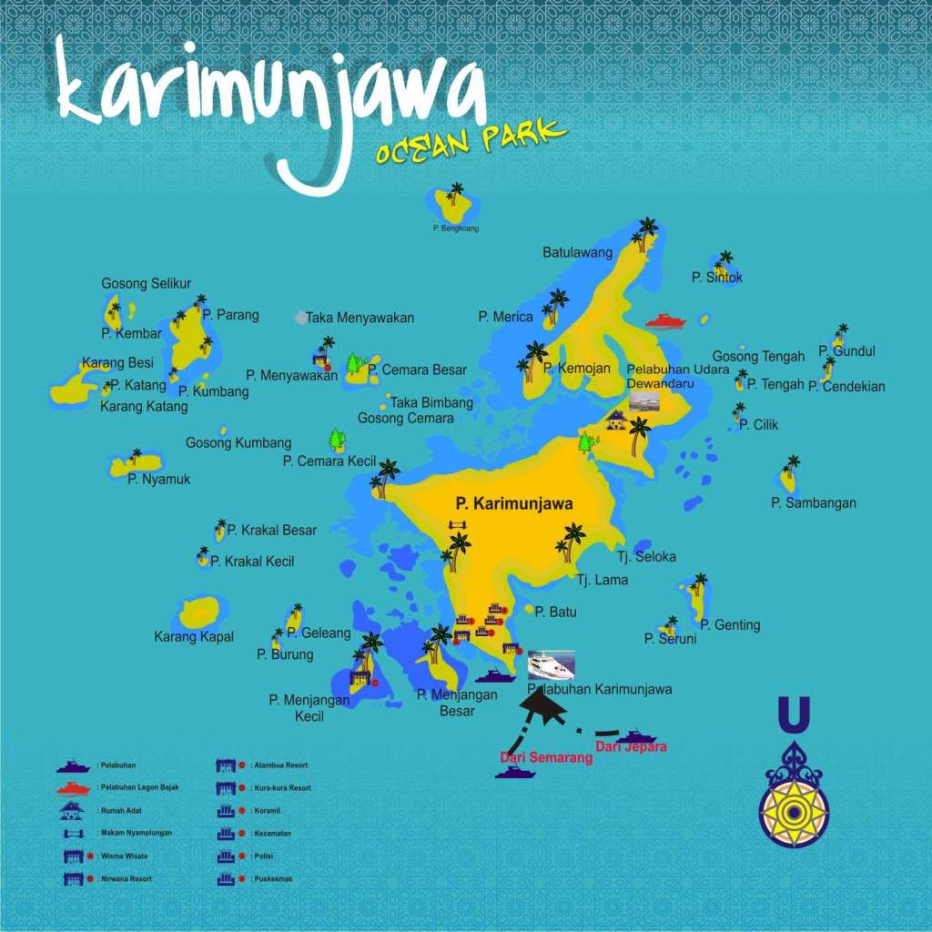 Download this Liburan Impian Karimun... picture