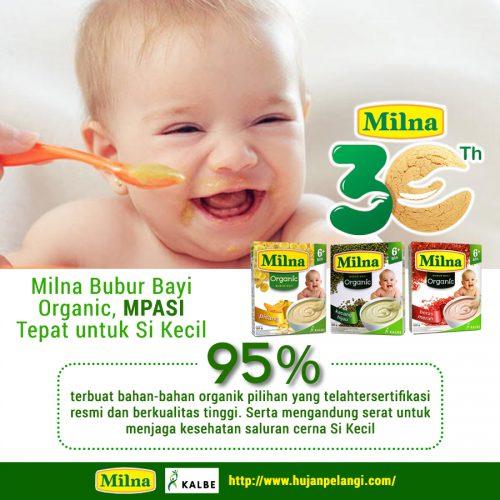 milna organik