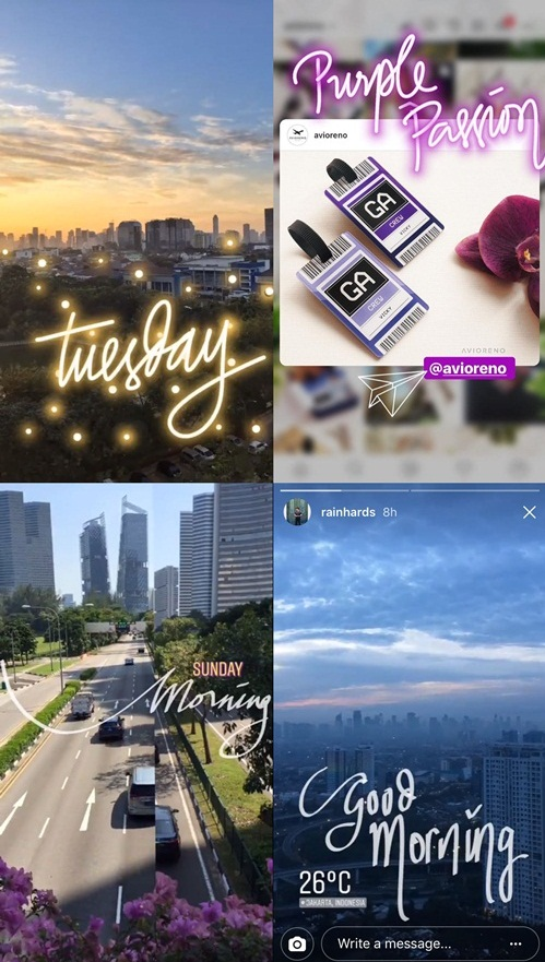 Instagram story1
