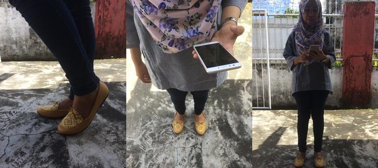 The Warna - Yellow Toraja 2