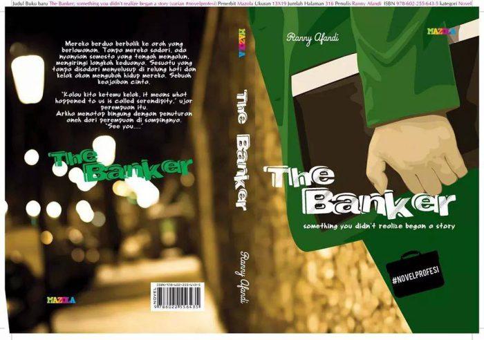The Banker Novel