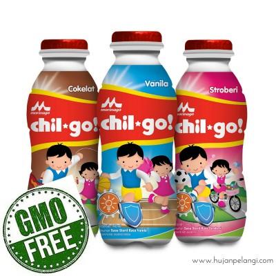 free gmo