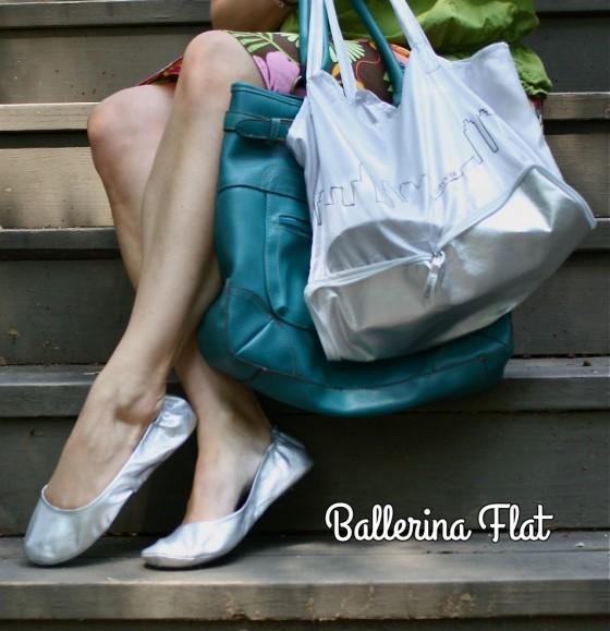 ballerinaflat
