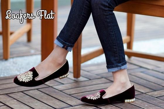 loafersflat