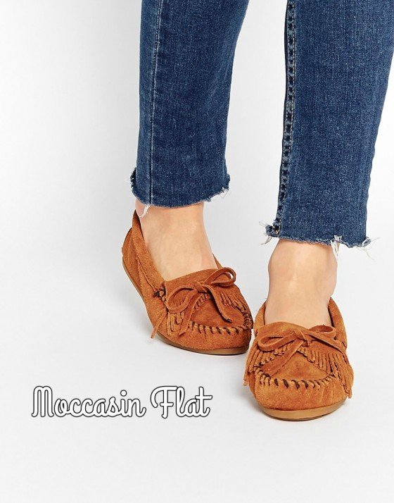 moccasinflat