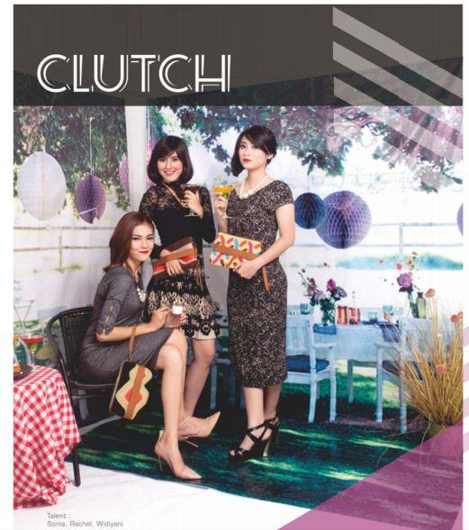 cara menggunakan clutch
