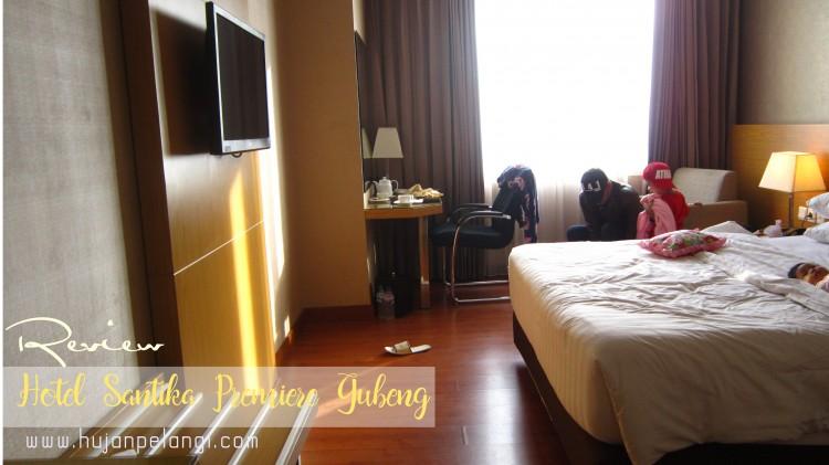 Review hotel santika premiere gubeng