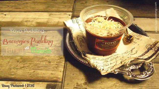Yoyo Pudding