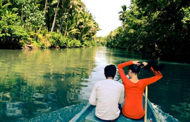 Sungai Maron - Sumber : kaskus.co.id