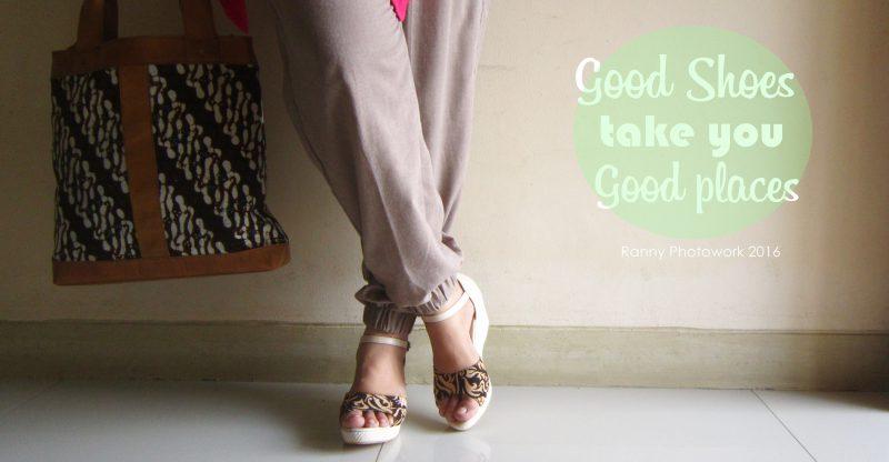 5 Tips Merawat Sepatu Batik  fa90683cc0