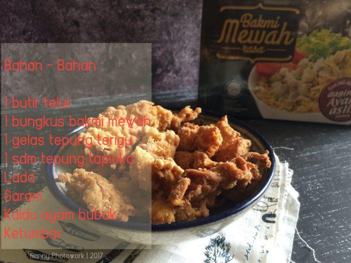 resep masakan praktis