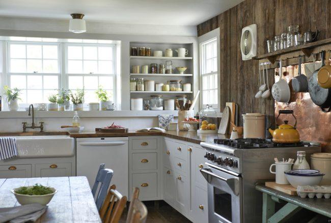 7 Inspirasi Desain Dapur Hujanpelangi Blog