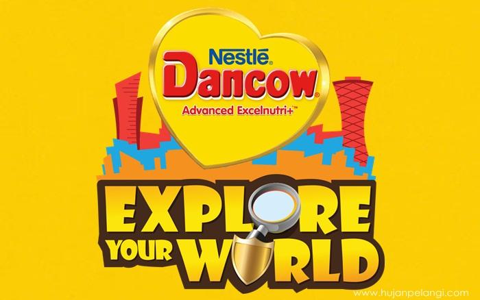Dancow explore your wolrd9