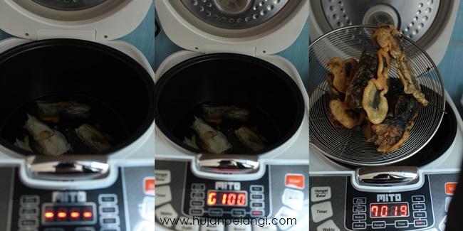 resep ikan lele goreng tepung