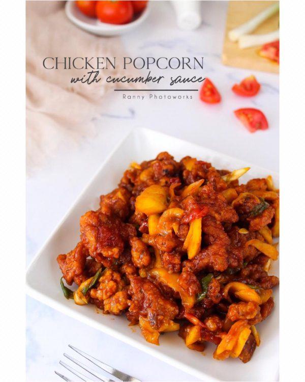 resep chicken popcorn6